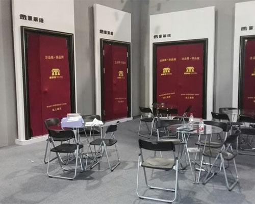 2017年永康门业博览会