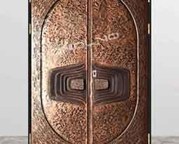 铸亚博官网下载地址与铜门的区别