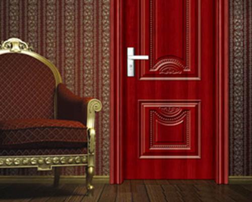 钢木室内门的优缺点